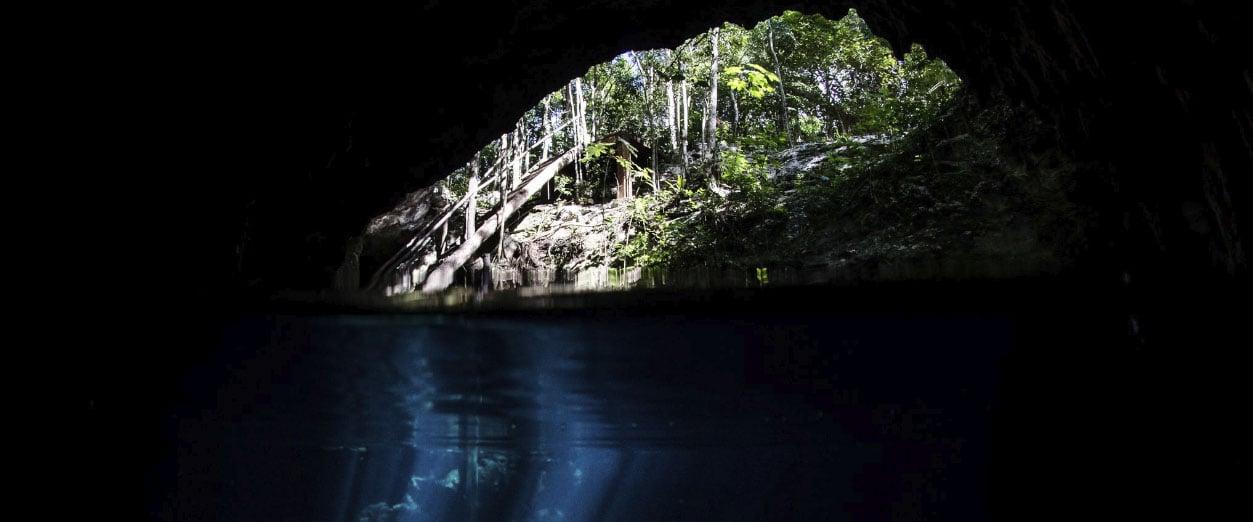 Blog_0004_Cenote El Pit